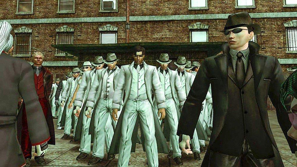 The Matrix Online vuelve a la vida siete años después gracias a un modder