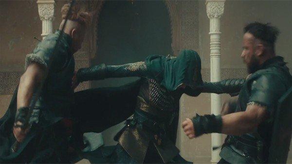 Assassin's Creed: La película estrena un nuevo tráiler