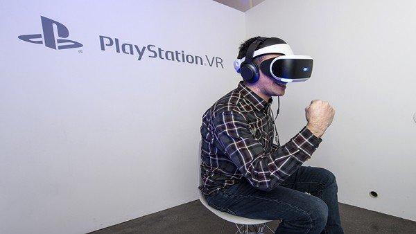E-Sports: La Liga Oficial PlayStation celebra el primer torneo con realidad virtual