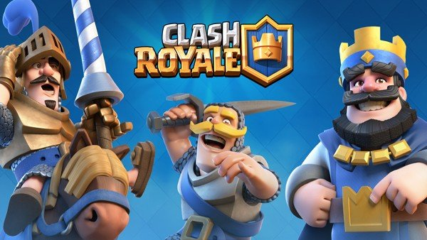Clash Royale tiene un regalo para todos sus jugadores por su primer aniversario