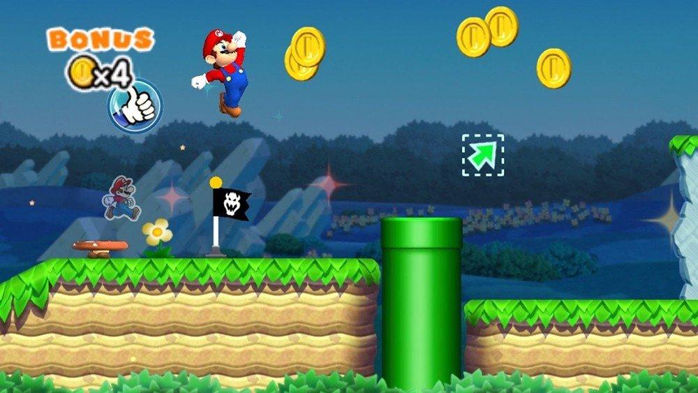 Super Mario Run necesitará 205 MB para instalarse en tu móvil