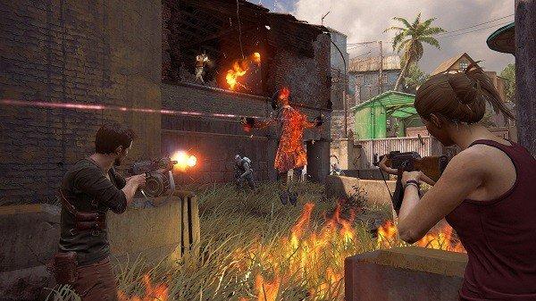 Uncharted 4 recibirá su modo Supervivencia el 13 de diciembre