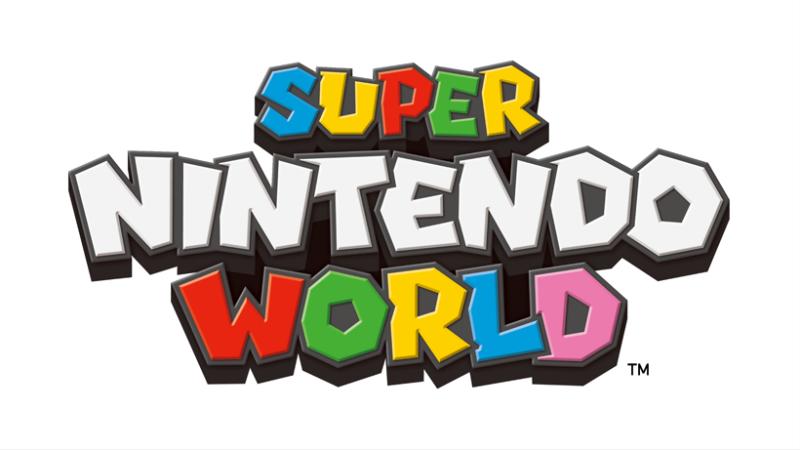 El parque temático de Nintendo ofrece su primera imagen