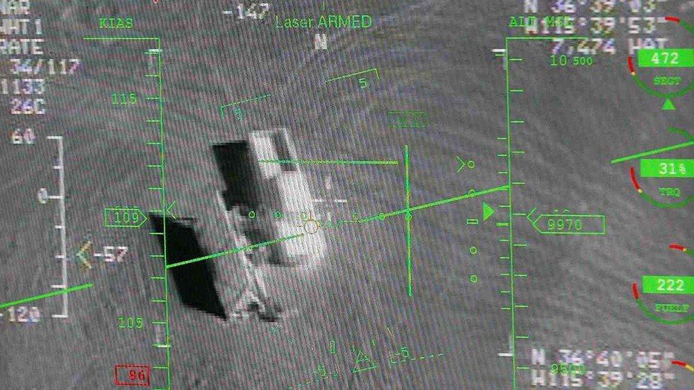 La Fuerza Aérea Británica valora incorporar gamers para pilotar drones