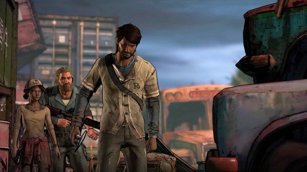 The Walking Dead: La tercera temporada de Telltale comparte su tráiler de lanzamiento