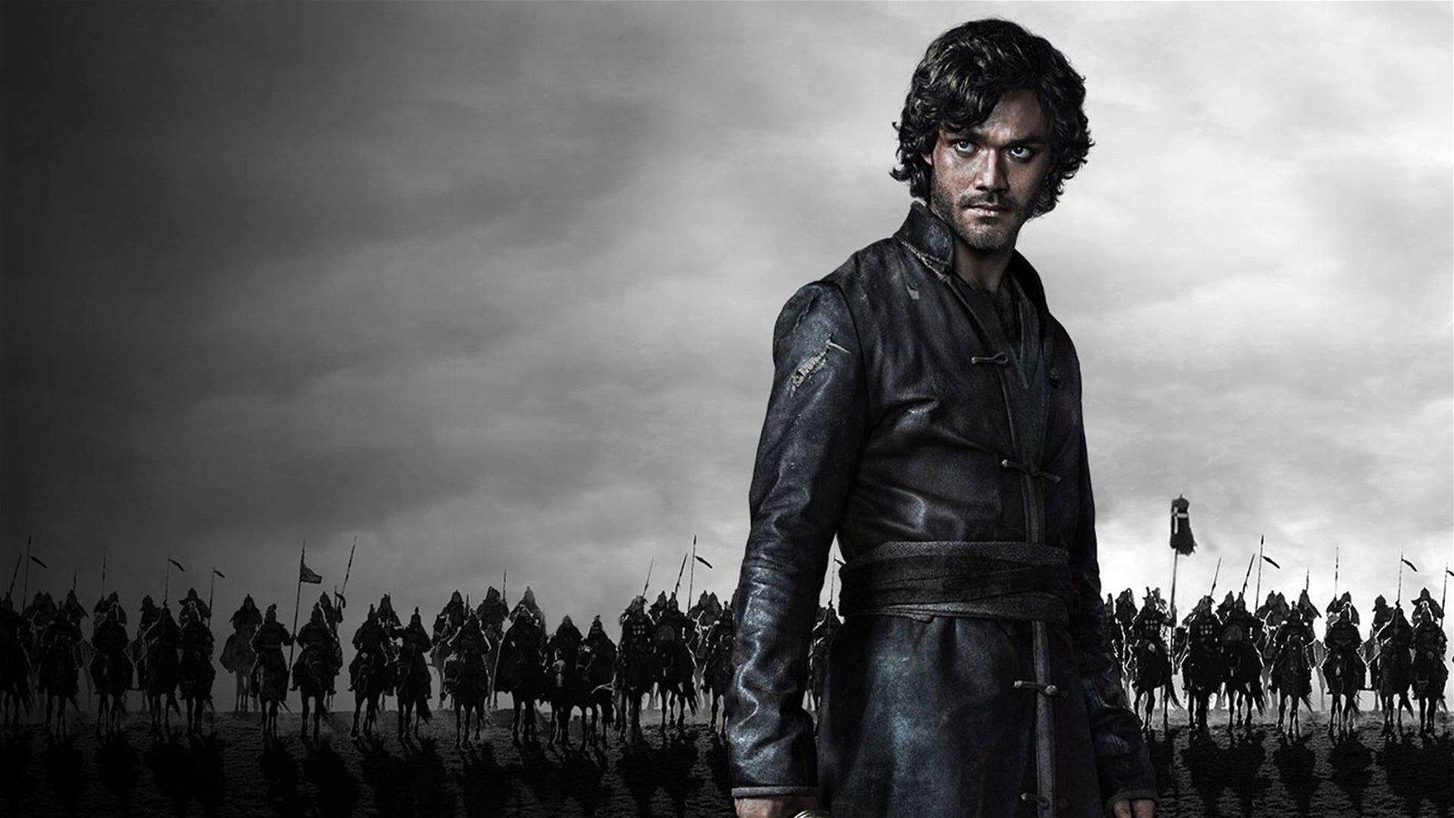 Netflix cancela la serie que iba a ser su Juego de Tronos
