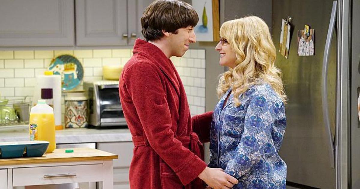 The Big Bang Theory dará la bienvenida a un nuevo personaje