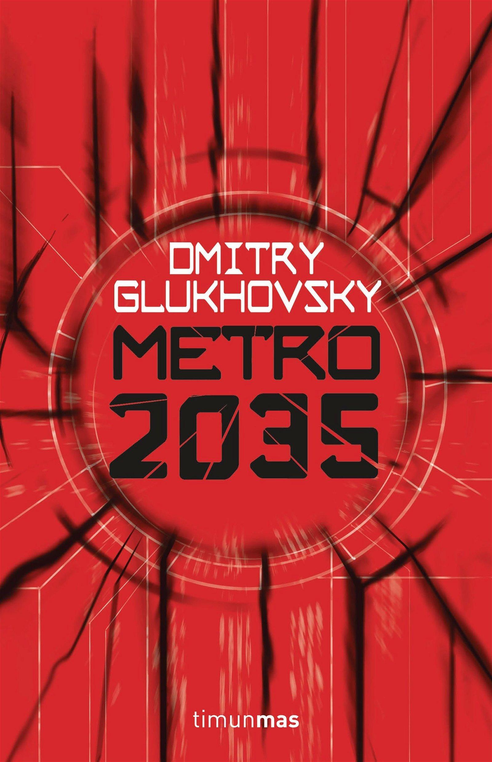 Dmitry Glukhovsky, autor de los libros de la serie Metro pide a los usuarios que todas las preguntas del próximo videojuego se le hagan a Deep Silver