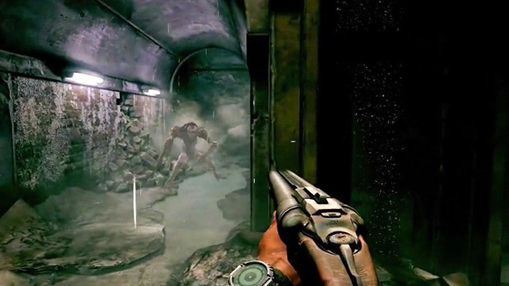El vicepresidente de Bethesda explica sus motivos tras la cancelación de Doom 4