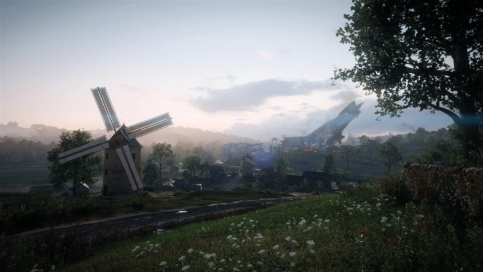 Battlefield 1: Su recién estrenado modo espectador es fantástico para conocer historias