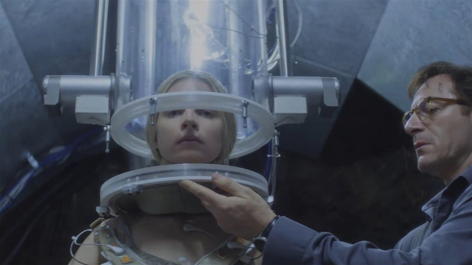 Netflix anuncia por sorpresa una prometedora serie de ciencia ficción