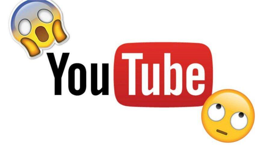 Los vídeos más polémicos de YouTube