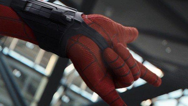 Spider-Man: Homecoming: Artilugios que nos gustaría ver en la película