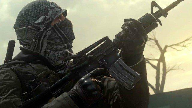 Call of Duty: Modern Warfare Remastered enseña los mapas de su DLC
