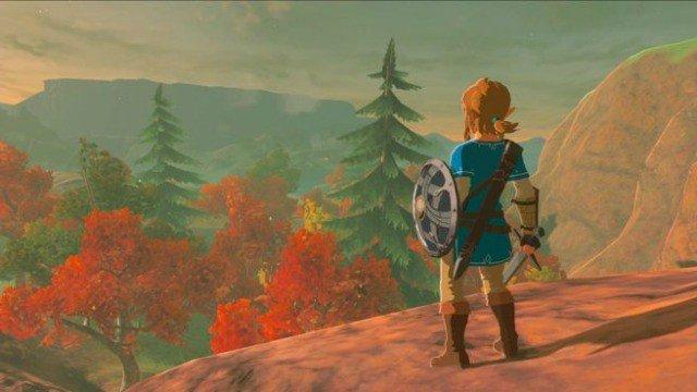 The Legend of Zelda: Breath of the Wild da explicaciones sobre sus DLC