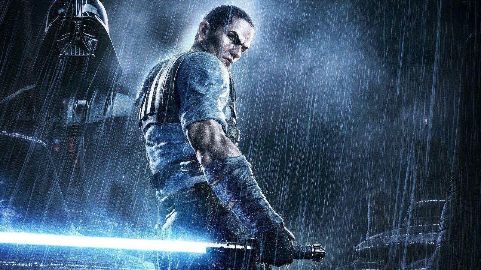 Steam ofrece 14 juegos de Star Wars a precio de risa por tiempo limitado
