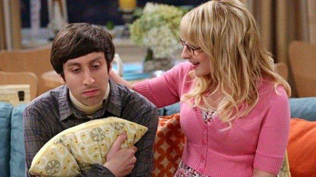 The Big Bang Theory procederá así con su nuevo personaje