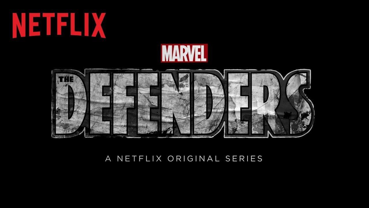 Marvel y Netflix presentan la primera imagen de The Defenders