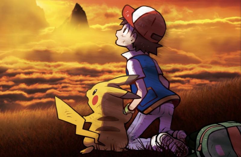 Pokémon: la película conmemorativa del 20º aniversario podría ser un reboot