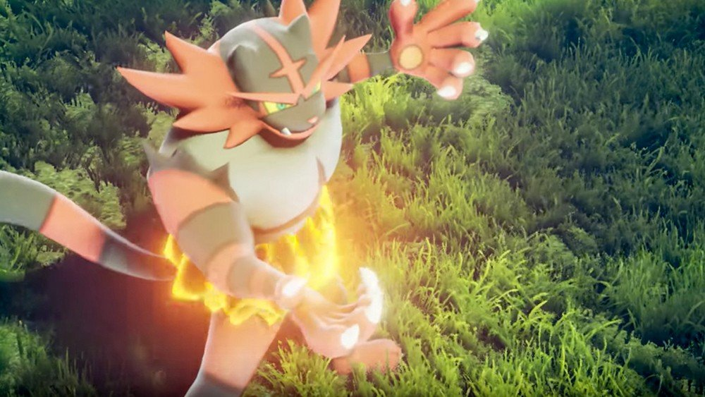 Pokémon Sol/Luna: Un fan recrea uno de sus combates en Unreal Engine 4