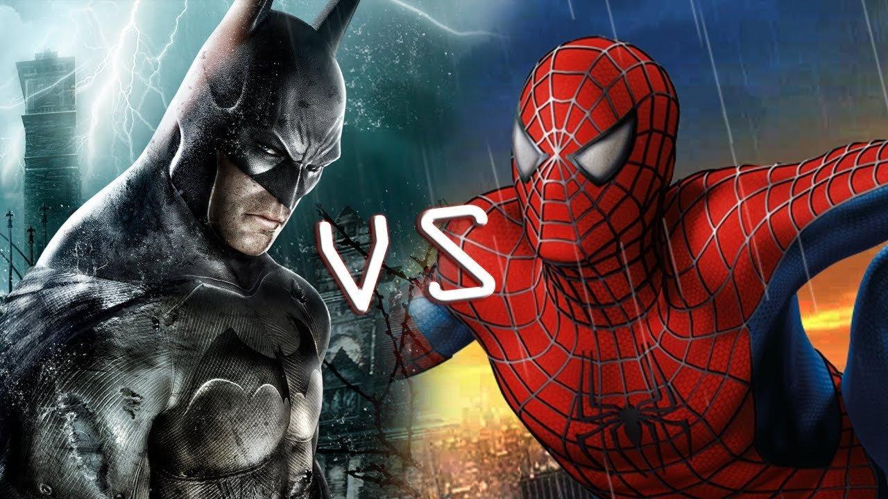 Spiderman derrotaría a Batman, según Tom Holland