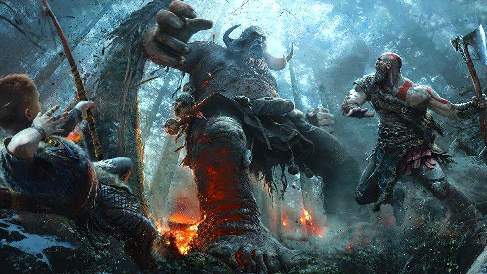 God of War llegaría en 2017 según el actor de doblaje de Kratos