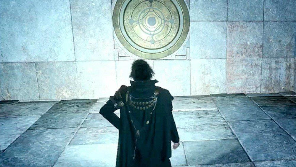 Final Fantasy XV: La mazmorra secreta más compleja puede superarse en 6 minutos
