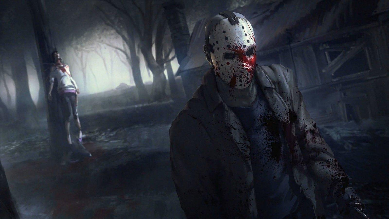 Viernes 13: El videojuego anuncia su lanzamiento para mayo