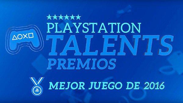 Premios PlayStation: Todos los detalles del evento