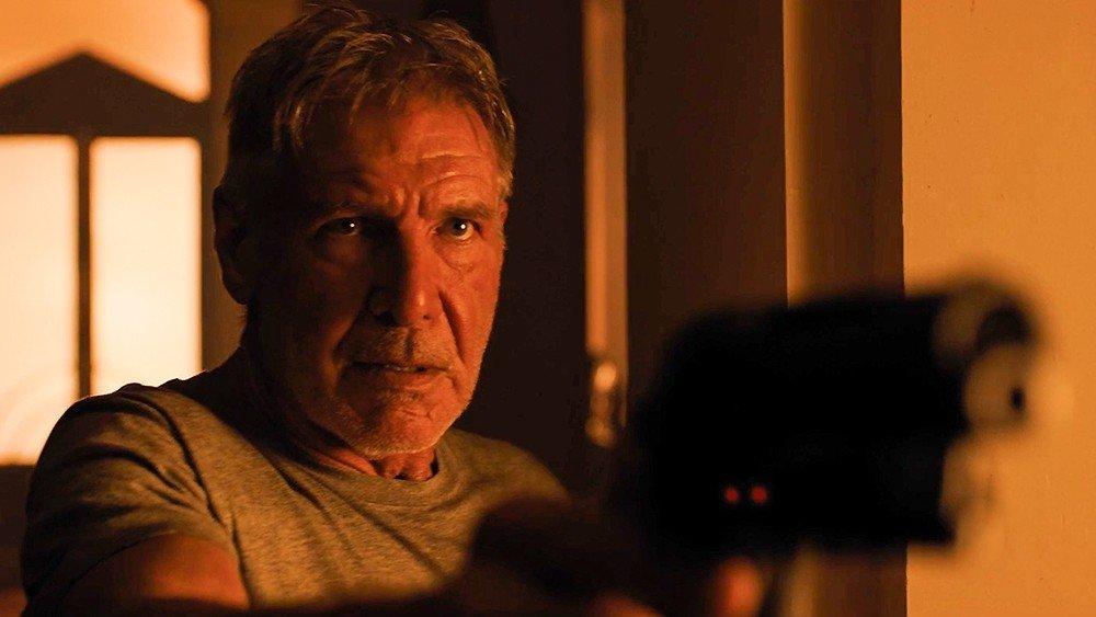 Blade Runner 2049 comparte su primer tráiler