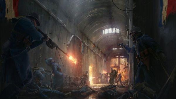Battlefield 1 anunciará más detalles de su primer DLC la próxima semana