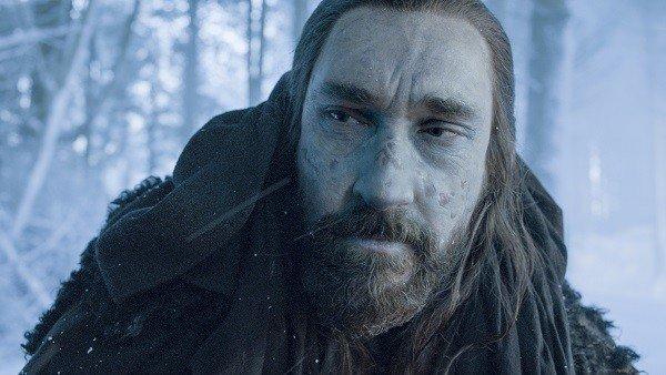 Juego de Tronos: Benjen Stark podría regresar en la séptima temporada