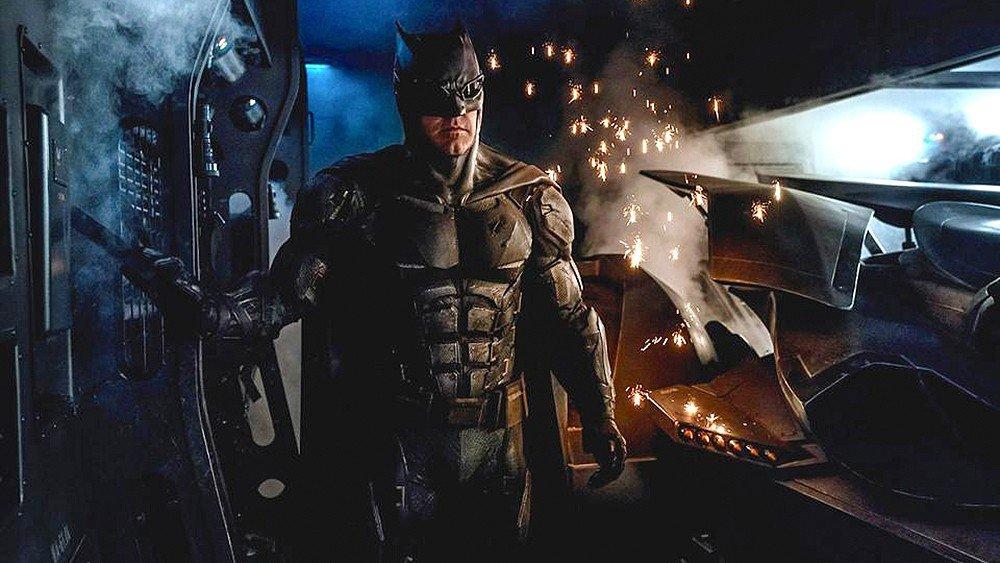 La Liga de la Justicia muestra a Batman, Flash y Wonder Woman en una nueva imagen