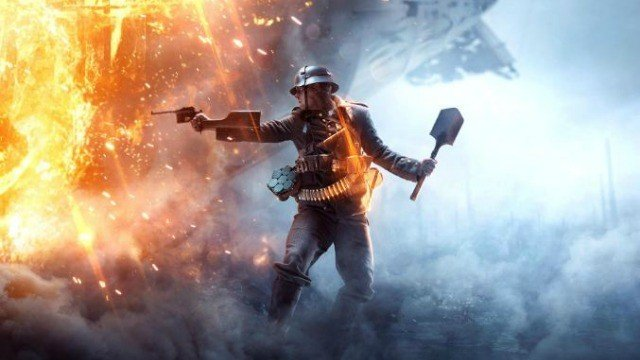 Battlefield 1: Algunos jugadores están siendo baneados por jugar demasiado bien
