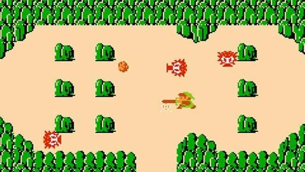 The Legend of Zelda anuncia su nueva enciclopedia