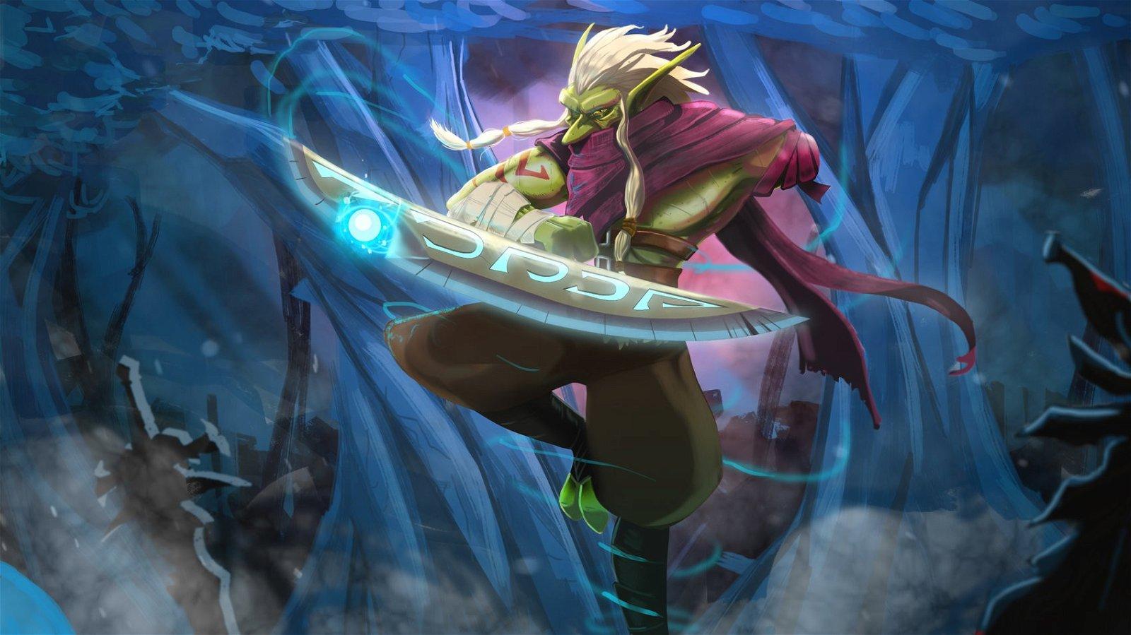 Heroes of the Storm tendrá un nuevo héroe en enero de 2017