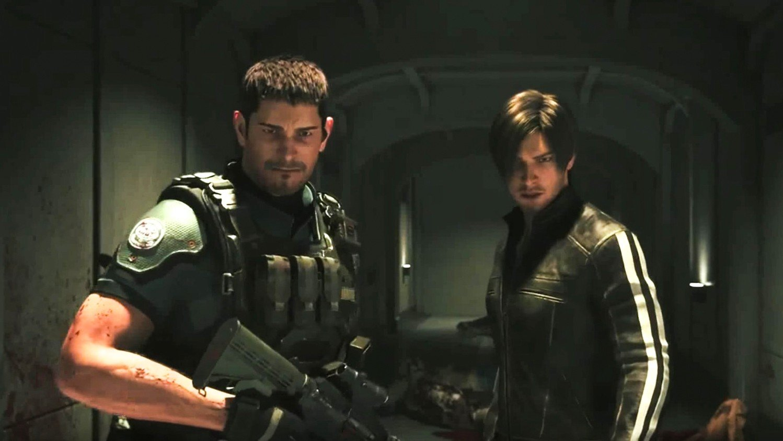 Resident Evil presenta una nueva experiencia de Realidad Virtual