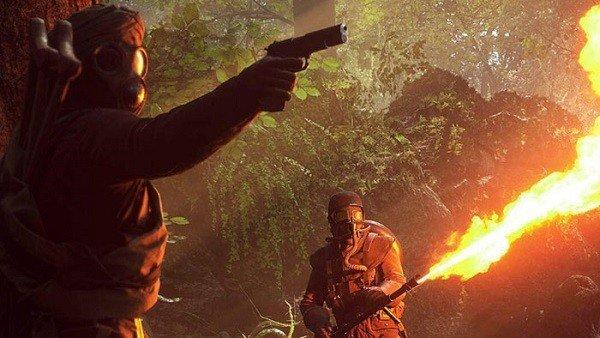Battlefield 1 es gratis en Xbox One y PC durante el fin de semana