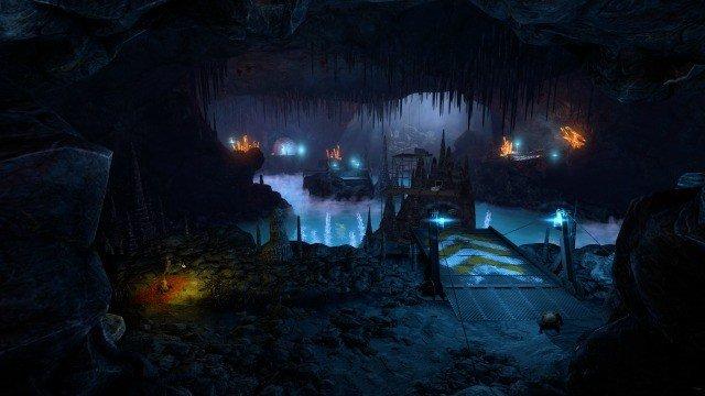 Half-Life: Black Mesa, el remake hecho por fans, muestra su Xen