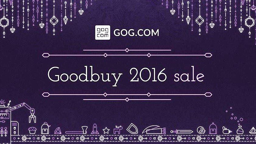 GOG inicia su ronda de ofertas navideñas