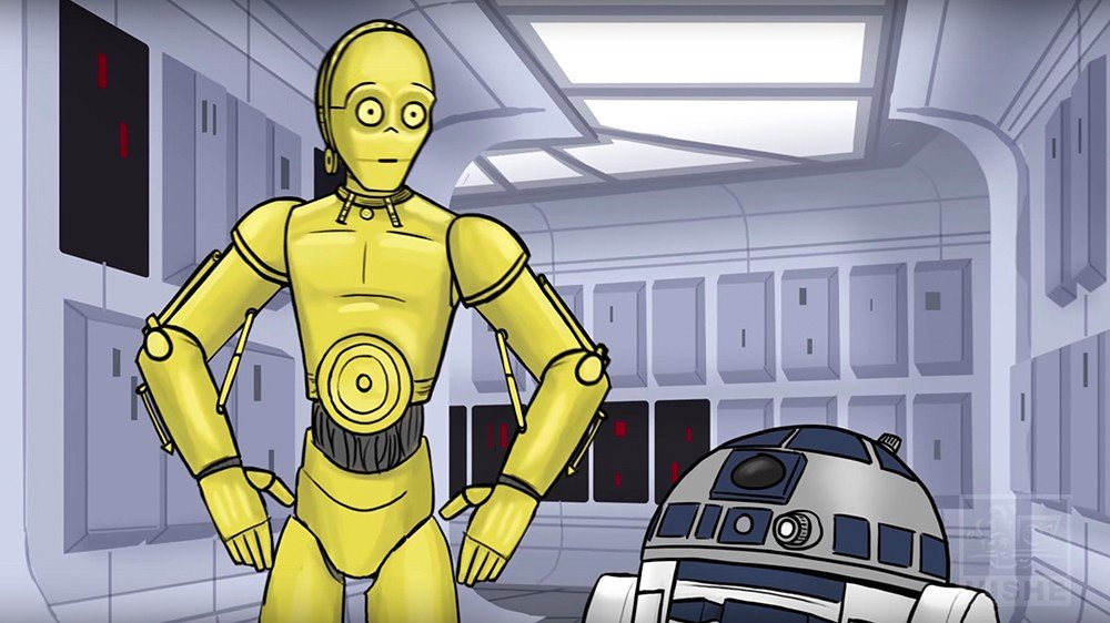 Star Wars: Así debería haber acabado la saga