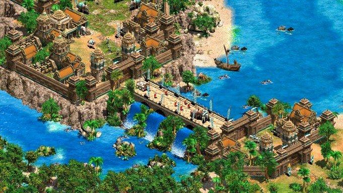 Age of Empires 2 HD recibe una nueva expansión