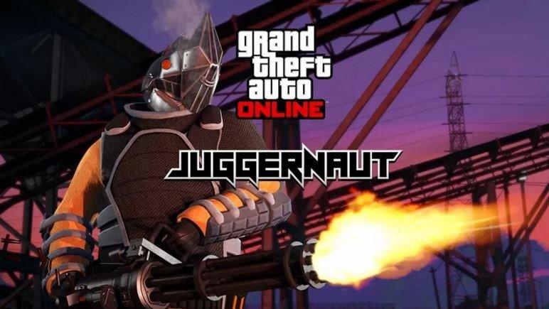 Grand Theft Auto Online da la bienvenida a la Navidad con su nuevo evento