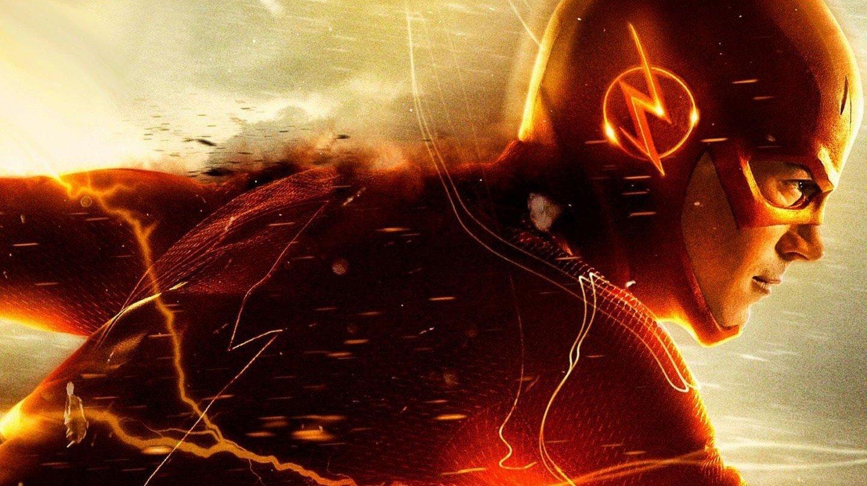 The Flash: El final de la temporada esconde una referencia a Wonder Woman