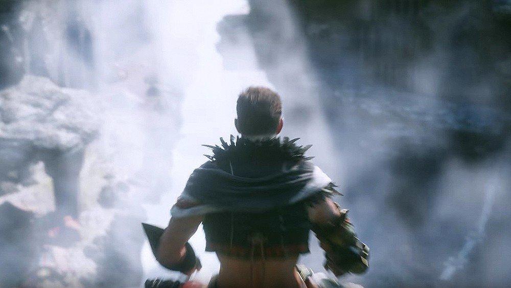 Final Fantasy XIV anuncia la clase samurái para su expansión Stormblood