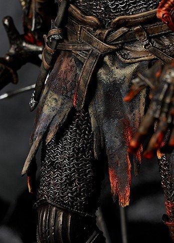 Dark Souls III: Una impresionante figura ha abierto su periodo de reserva