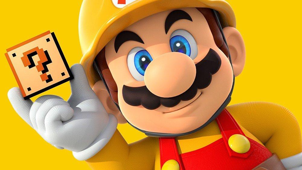 Crea un nivel en Super Mario Maker y pasa más de mil horas intentando superarlo