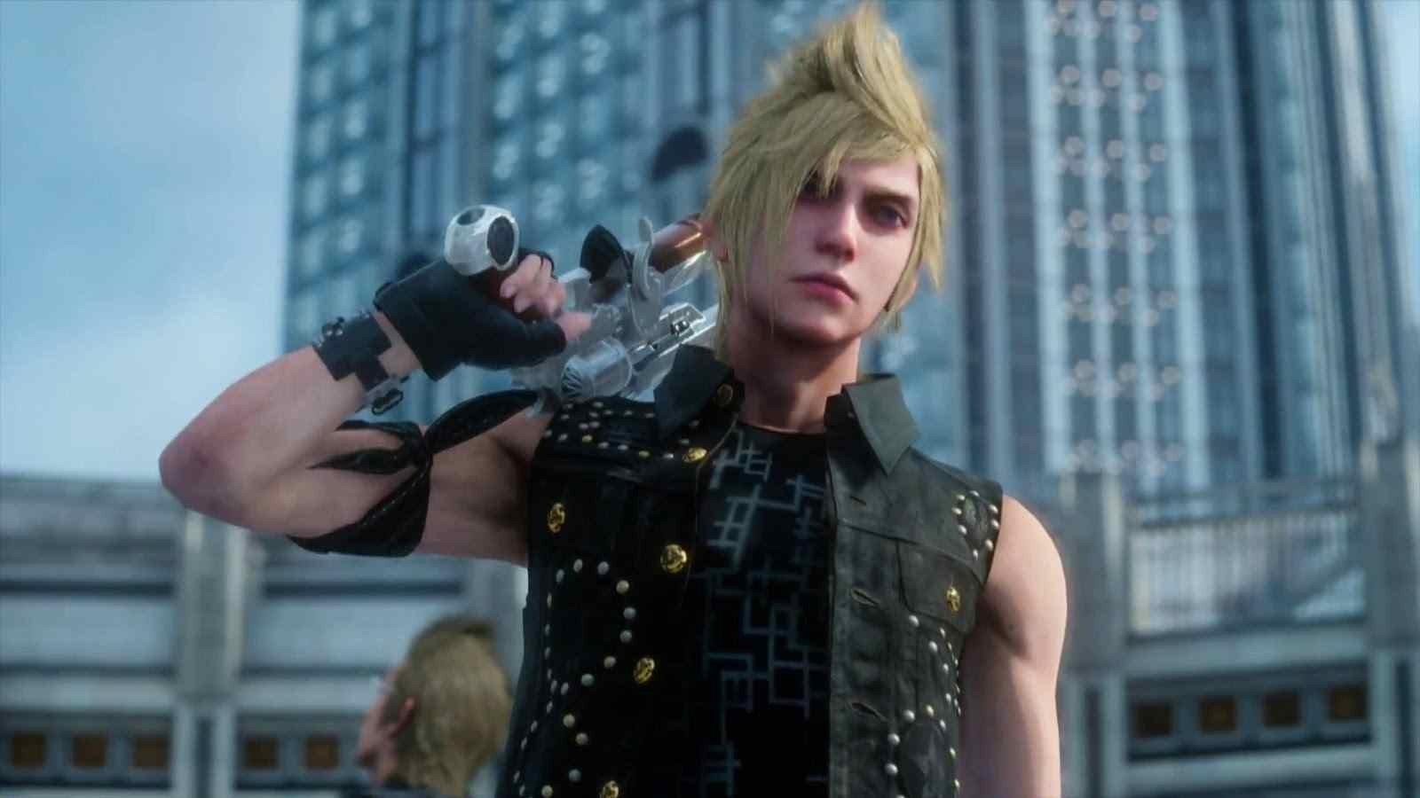 Final Fantasy XV ofrece nuevos detalles sobre el modo multijugador