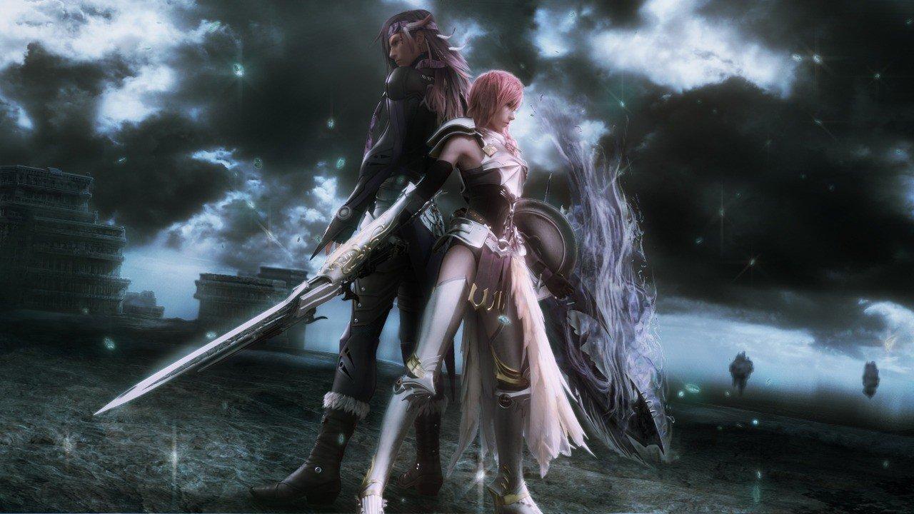 Las 5 heroínas de Final Fantasy más populares en Japón