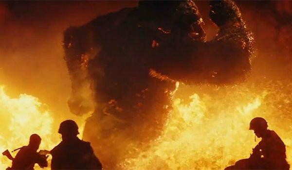 Kong: La Isla Calavera aplasta la taquilla en los cines españoles